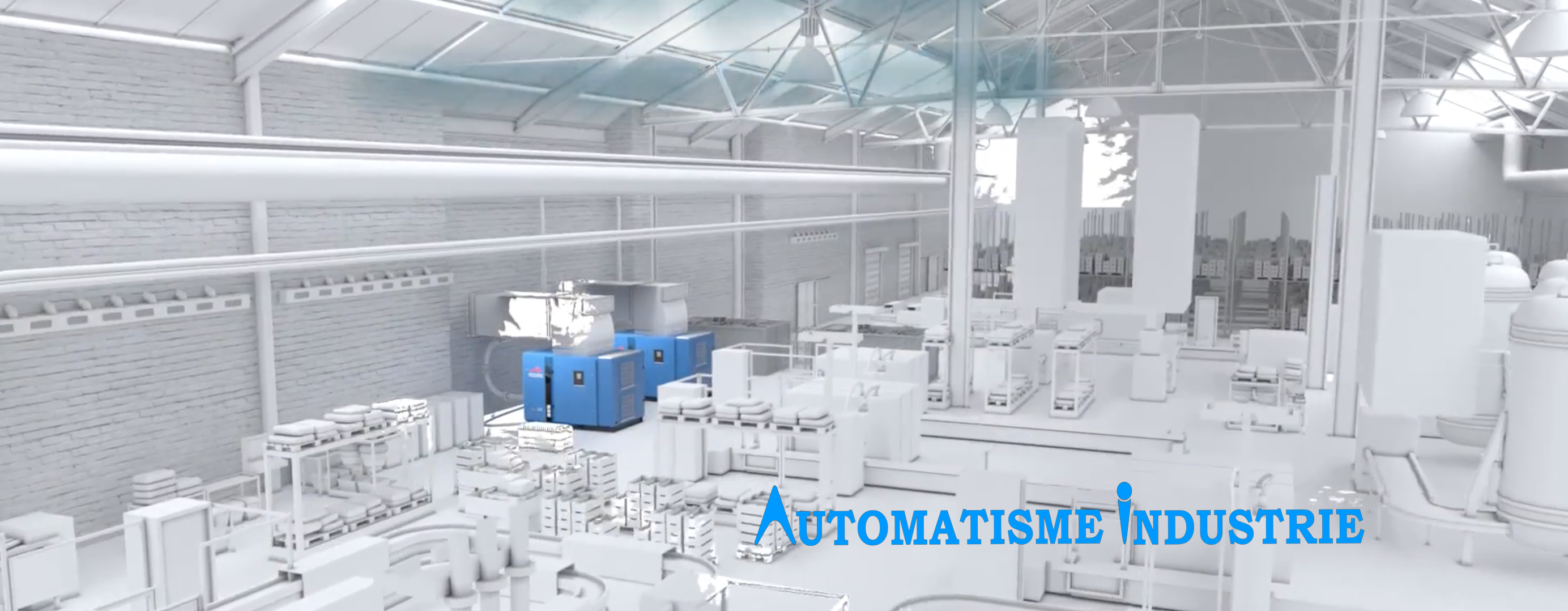 Automatisme Industrie
